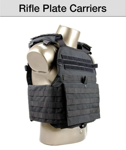 Rifle Plate Carriers