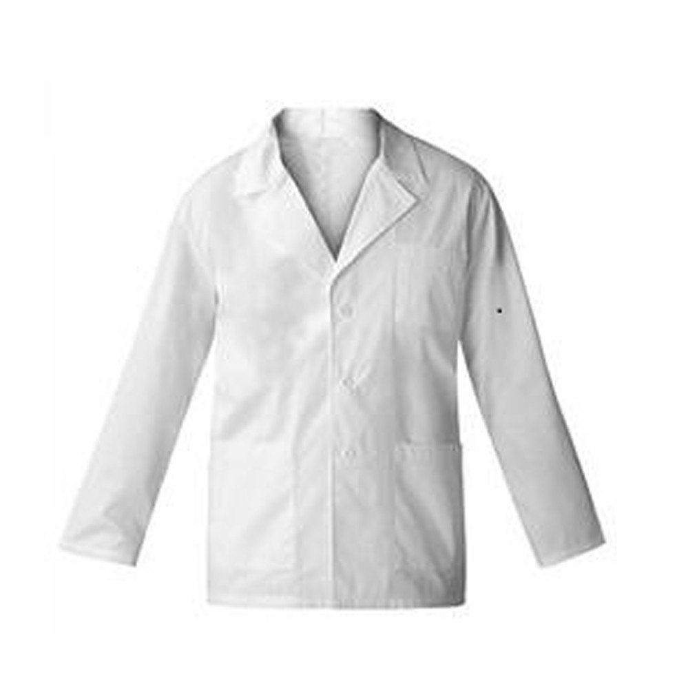 bulletproof lab coat